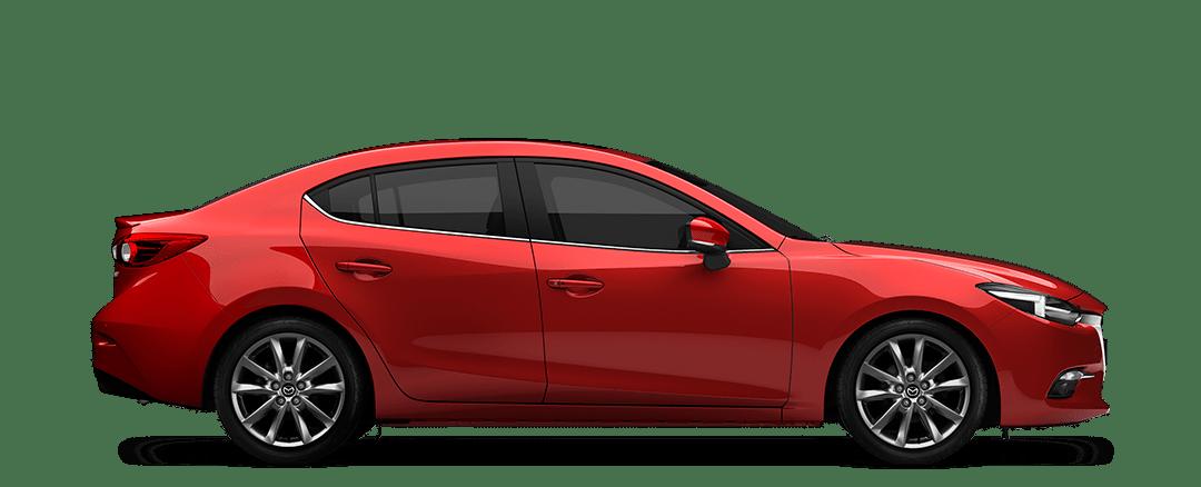 Mazda 3 sedan price australia