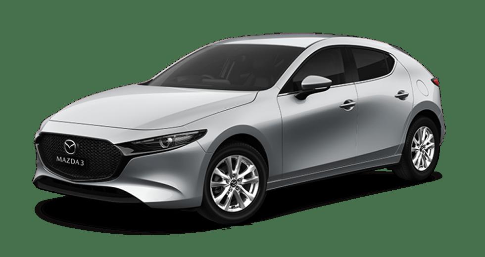 Mazda3 | Specs & Prices