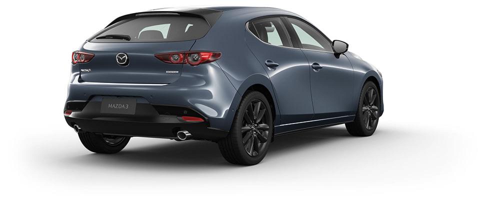 Mazda 3 Sport >> Next Gen Mazda3 Has Arrived Mazda Australia