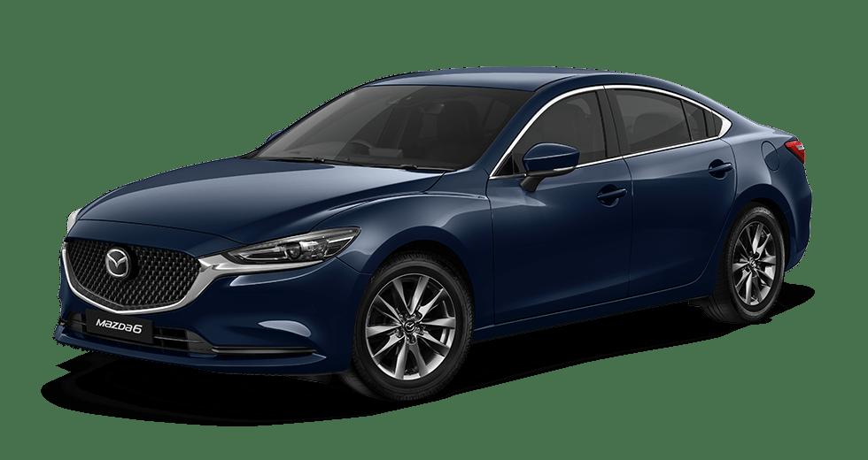 Mazda6 Sport | Sedan