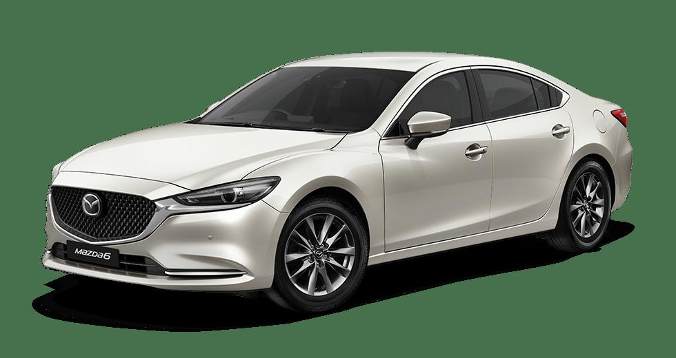 Mazda6 Touring | Sedan