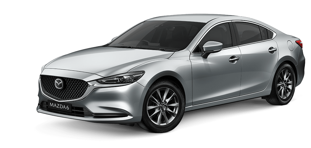 Build A Mazda >> Build Price Your Mazda6 Mazda Australia