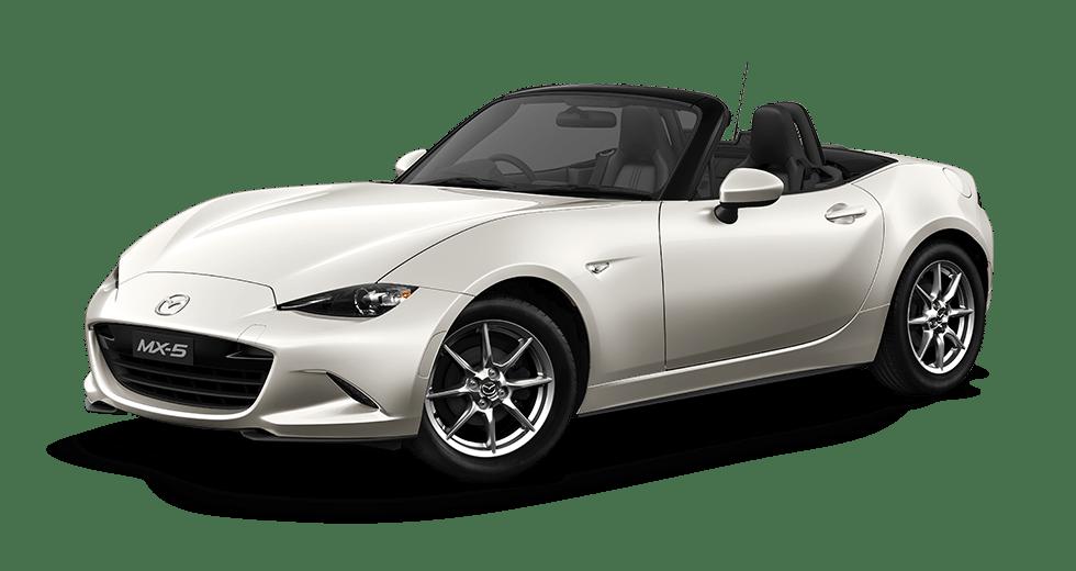 Mazda MX-5 Roadster | 1.5 litre