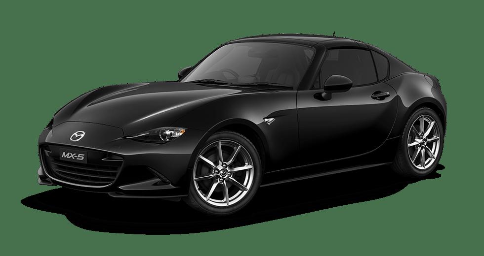 Mazda MX-5 RF GT | 2.0 litre Auto