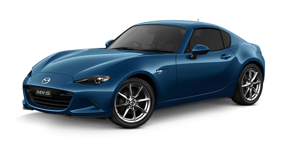 Mazda MX-5 RF GT | 2.0 litre Manual