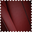 Burgundy Nappa Leather