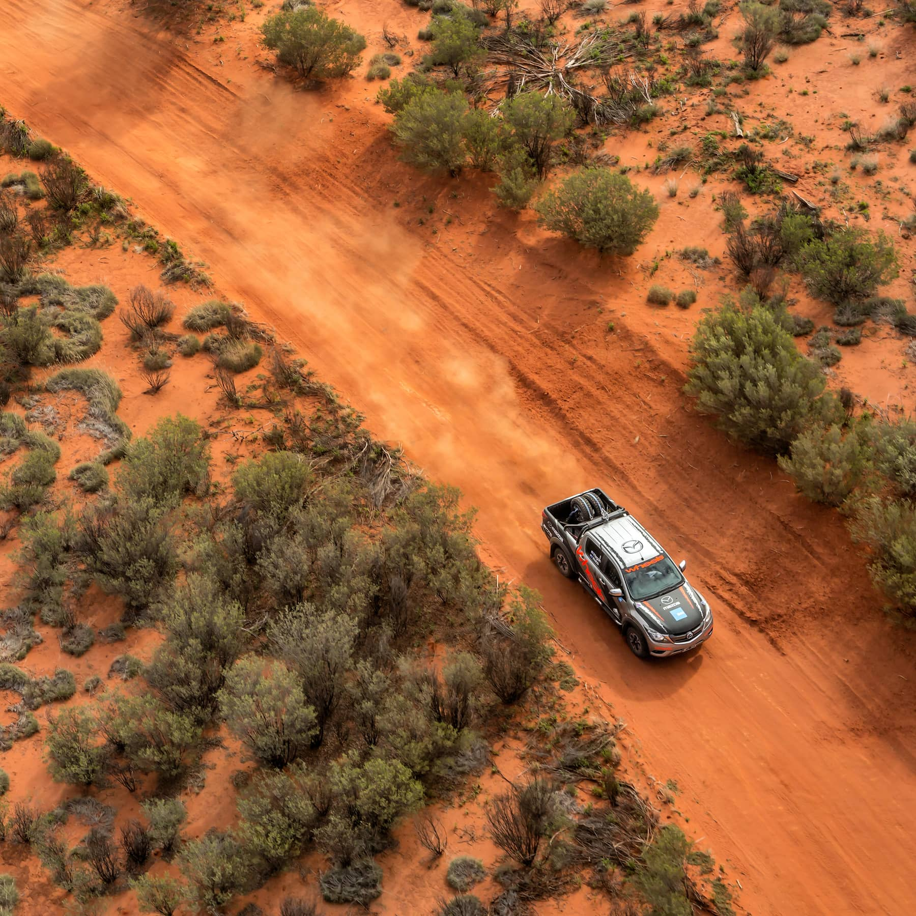 Where Is The Closest Mazda Dealership: The Toughest 4x4 & 4x2 Work Ute