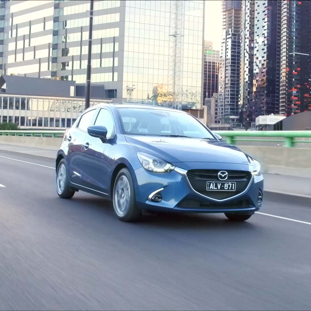 New Mazda 2 Hatch For Sale Perth, WA | Pricing & Features