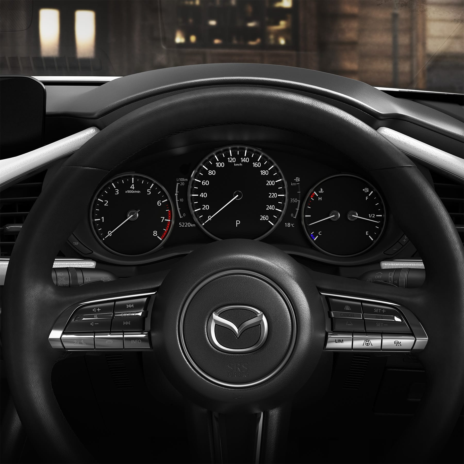 Next-Gen Mazda3 has arrived | Mazda Australia