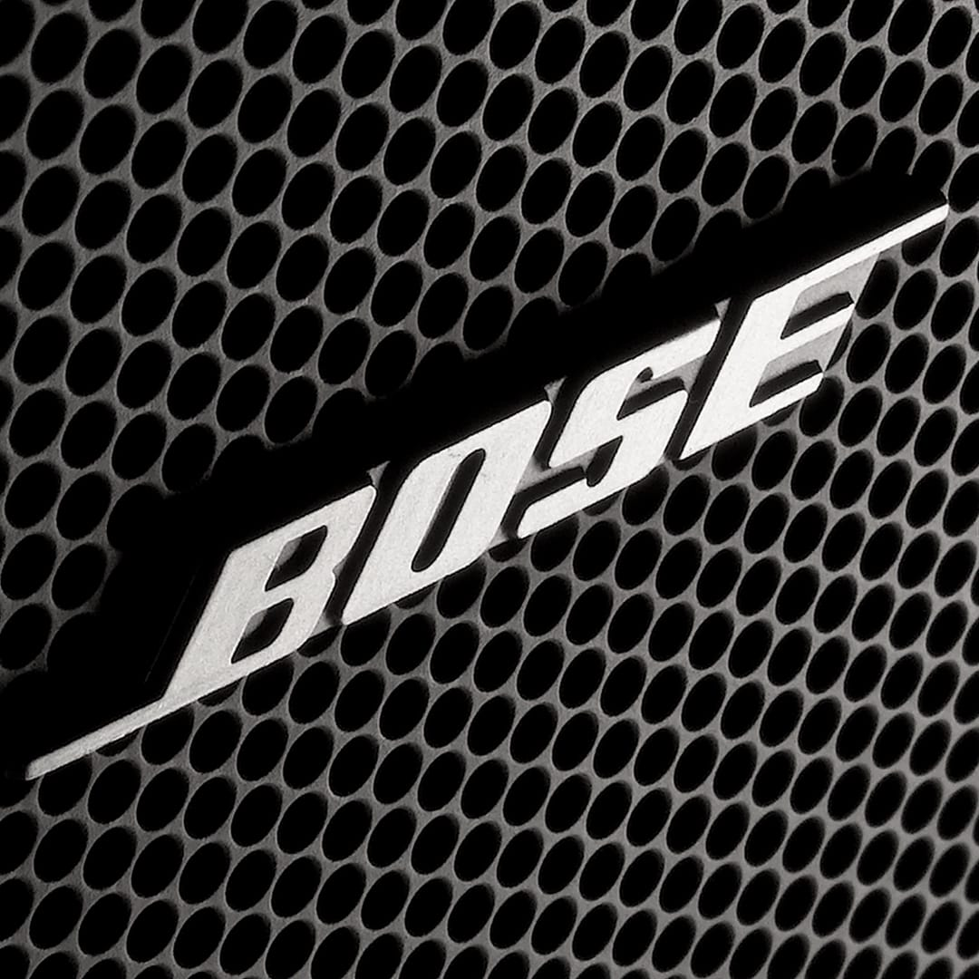 Bose® Premium Audio